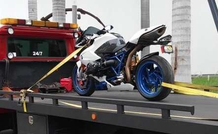 Motorcycle TowMotorcycle Towing Service Near Meing Service Near Me