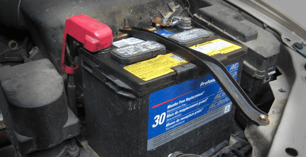 Car Battery Change Service Near Me