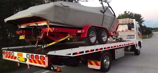 Top-Class Marine Towing Services In Orlando, FL