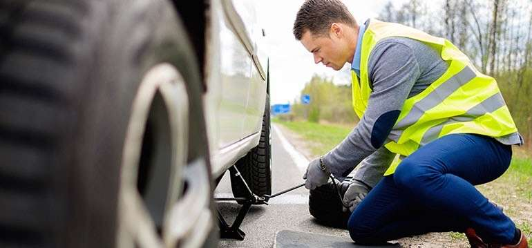 Top-Class Tire Change Services In Orlando, FL