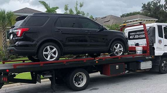 Winter Springs-FL-Towing-Tow-Truck-Roadside-Assistance-Services